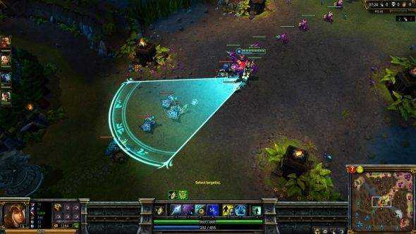 New To MOBAs? Here's How To Find Out Which One Is For You League of Legends1