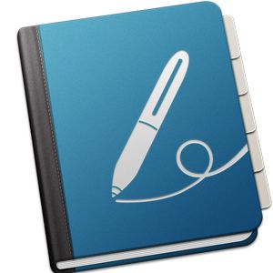 NoteSuite: A Combined Notebook & To-Do Manager For Mac & iPad