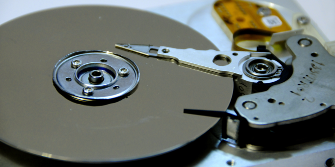 5 Good Reasons To Save Your Old Hard Drive From The Trash
