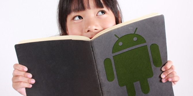 4 Gorgeous Interactive Android eBooks For Kids