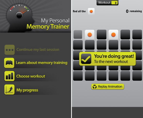 android-brain-memorytrainer