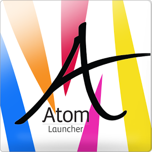 Atom Launcher, Reviewed: Your Next Android Launcher?