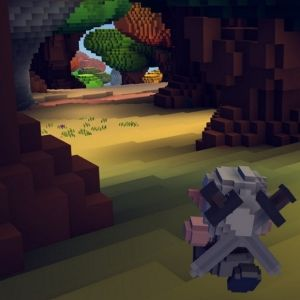 2 Exploration Games That Could Give Minecraft A Run For Its Money