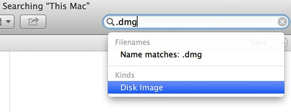 Startup Disk Nearly Full? 6 Space-Saving Tips For Critically Encumbered Macs dmg search