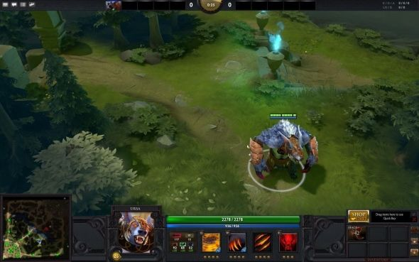 New To MOBAs? Here's How To Find Out Which One Is For You dota2 2