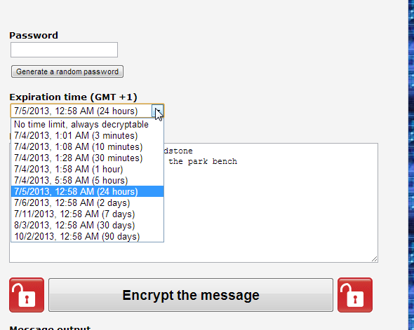 how to make your gmail public