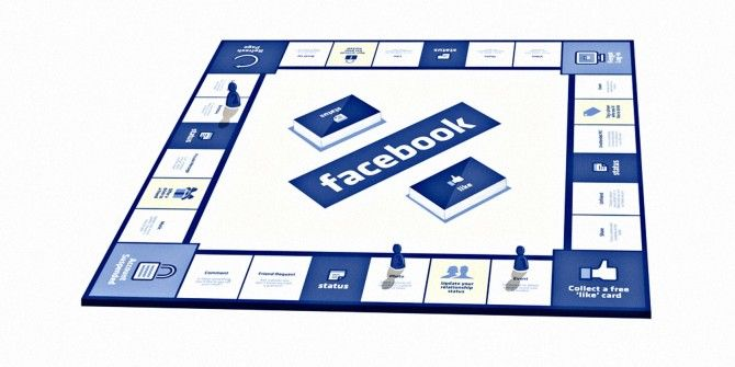 Facebook: The Board Game (Is It Better Than The Real Thing?)