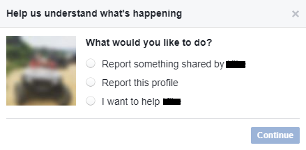 how to stop facebook notifications of strangers posting in groups