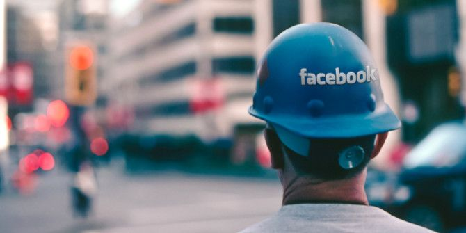 Make Facebook Work For You, Not the Other Way Around