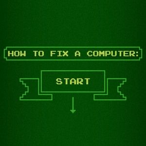 How To Fix 99% Of All Computer Problems