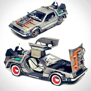 10 Flash Drives Masquerading As Awesome Miniature Car Models