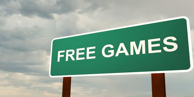 5 Ways To Grab Free Console Games