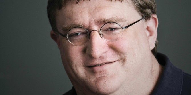 Who Is Gabe Newell And Why Do Gamers Care?