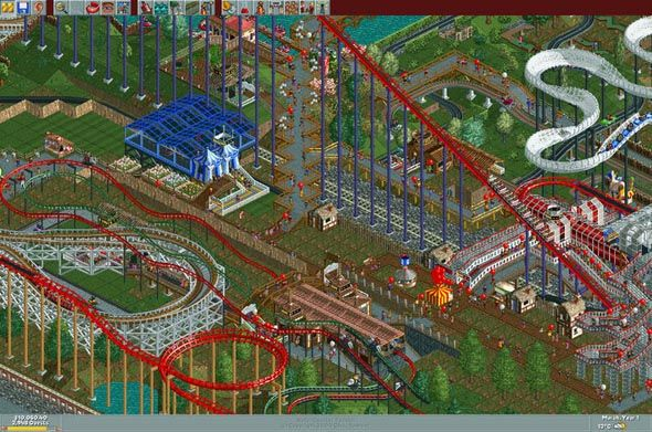 gog-rollercoaster-tycoon