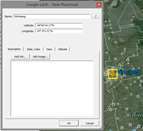 How To Create Your Own Virtual Tour On Google Earth With A KML File google earth 2