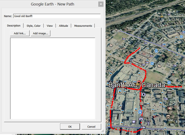 How To Create Your Own Virtual Tour On Google Earth With A KML File google earth 5