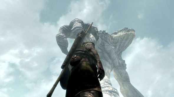 4 Skyrim Mods Guaranteed To Breathe New Life Into The Game herebemonsters e1375251336853