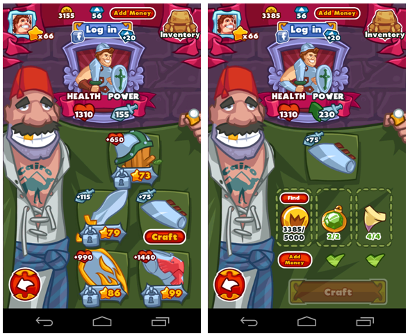 Need A New Game? Candy Crush Is Boring Compared To This One [Android] i need a hero 10