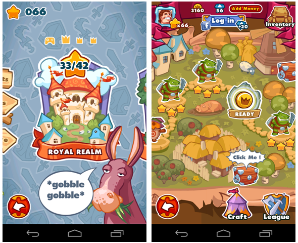 Need A New Game? Candy Crush Is Boring Compared To This One [Android] i need a hero 25