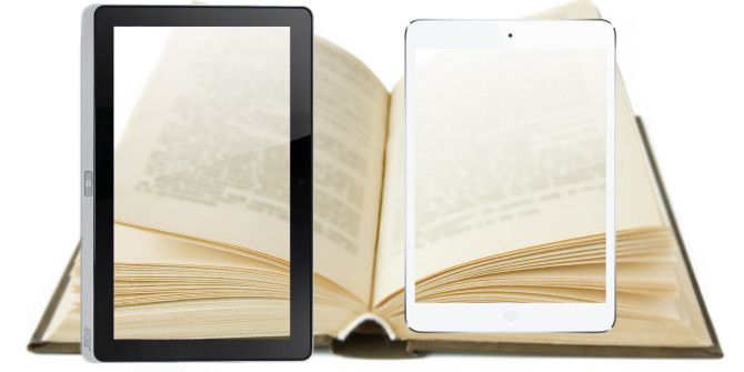 Reading eBooks on Your Tablet: Windows 8 vs. iPad