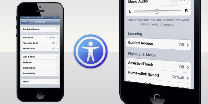 Force Your iPhone To Use Landscape & More With iOS Accessibility Options