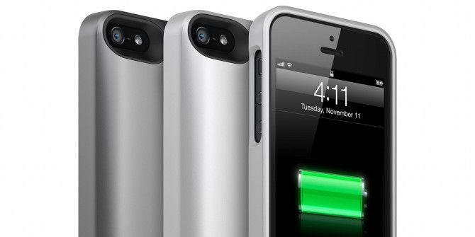 The Best iPhone 5 Battery Cases Compared