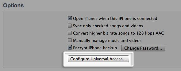 itunes-configure-universal-access