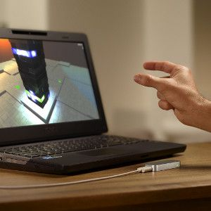Kinect Is Not The Only Game In Town: 3 Awesome Gesture Recognition Projects