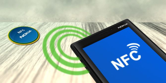 How To Program NFC Tags & Automate Windows Phone 8