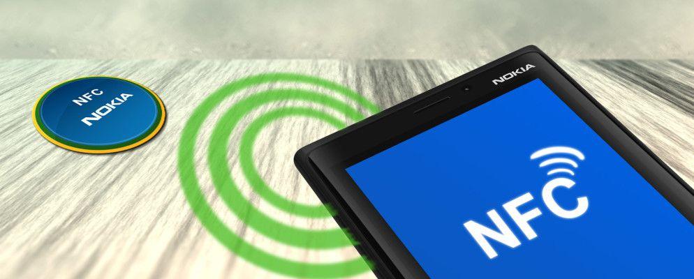 How To Program NFC Tags & Automate Windows Phone 8