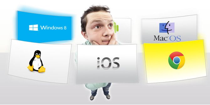 6 Quick Ways To Get Familiar With A New Operating System