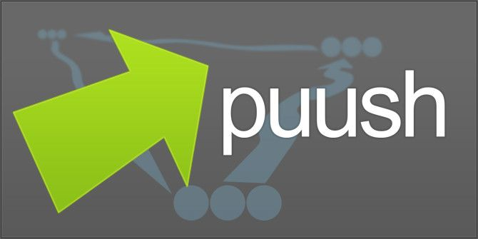 Puush: Take Screenshots and Share Them Instantly
