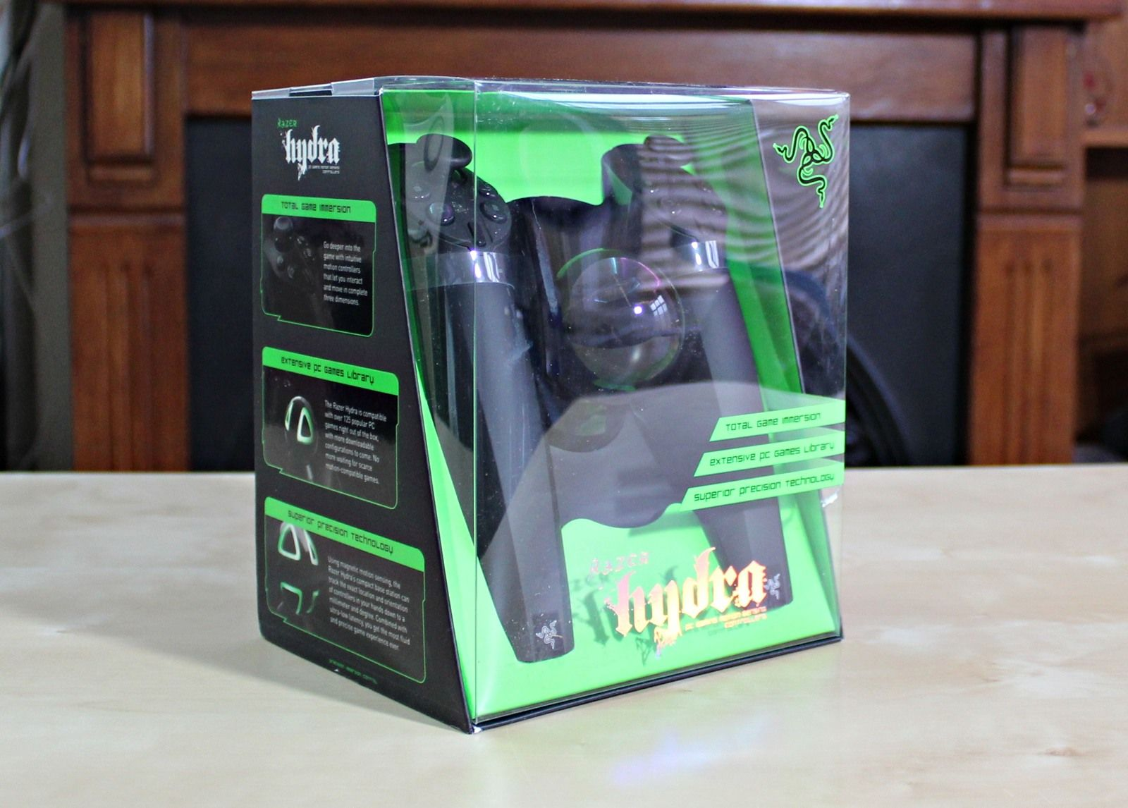 razer hydra review