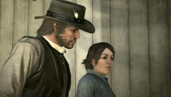 4 Examples Of Video Games With Romance Done The Right Way rdr 0689