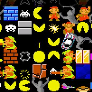 You'll Love These Fiendishly Frustrating Retro-Style Games