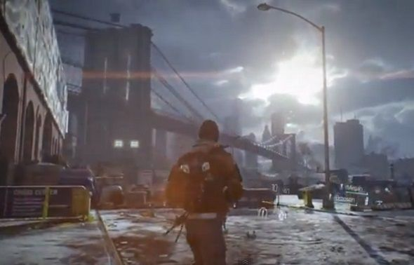 5 Things Beyond Graphics To Get Excited Over With The PS4 & Xbox One scale the division