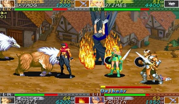 4 Fantastic Video Games Based On Dungeons And Dragons shadows over e1374002762917