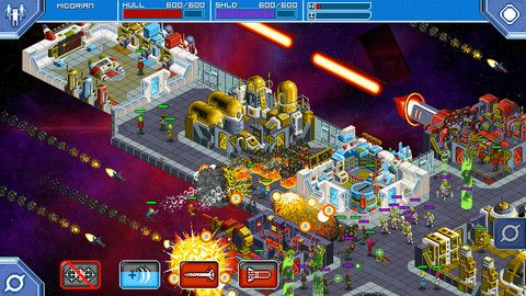 Nerd It Up With 6 Awesome iOS & Android Simulation Games starcommand1
