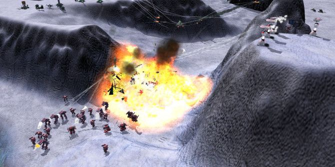 4 Excellent Real-Time Strategy Games You Can Play On The Cheap