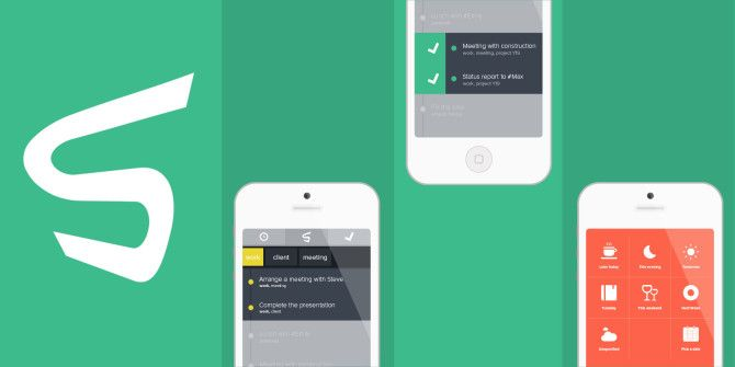 Free App Swipes Simplifies Your Daily Schedule With Gestures & Tags