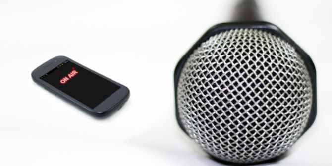 Voice Recording On Android Doesn't Get Easier Than Tape-a-Talk