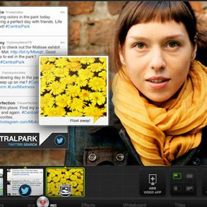 TouchCast Enables You to Create Powerful Interactive Videos on Your iPad