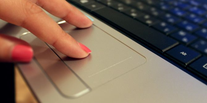 3 Uncommon Ways to Use Your Laptop Touchpad