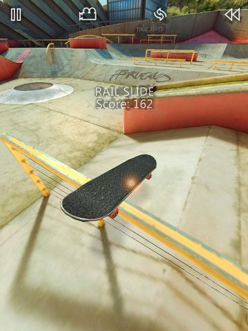 Nerd It Up With 6 Awesome iOS & Android Simulation Games trueskate2