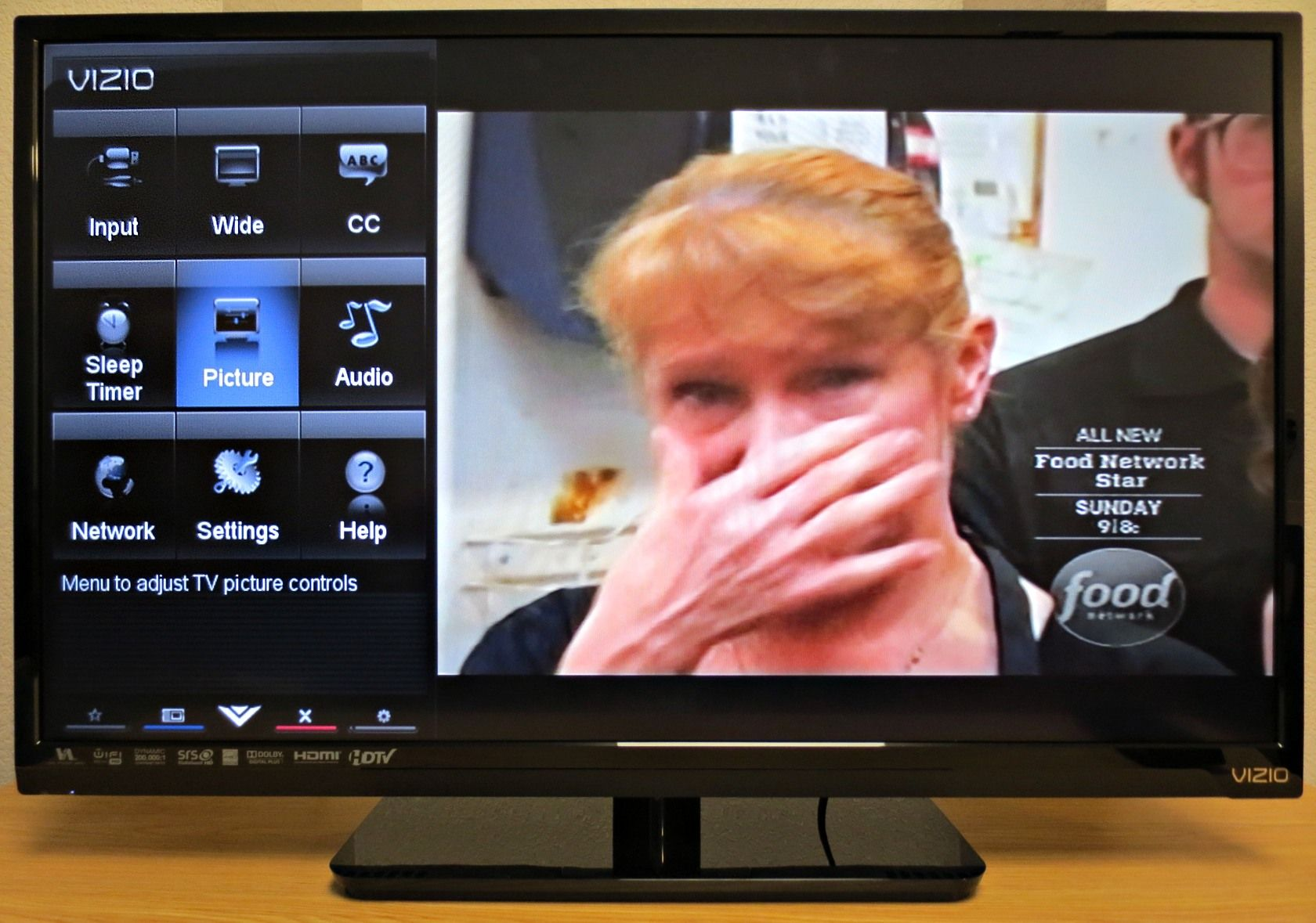 vizio e320i-a0 tv review