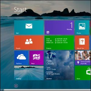 How To Upgrade To Windows 8.1 Preview & What To Expect