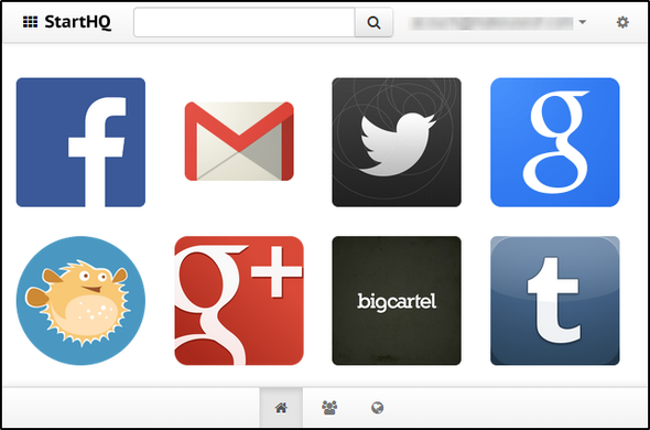4 Great Apps And Extensions To Renovate Chrome's New Tab Page 13 StartHQ