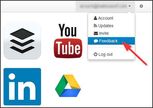4 Great Apps And Extensions To Renovate Chrome's New Tab Page 18 StartHQ Feedback
