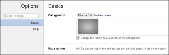 4 Great Apps And Extensions To Renovate Chrome's New Tab Page 22 Launchpage Options