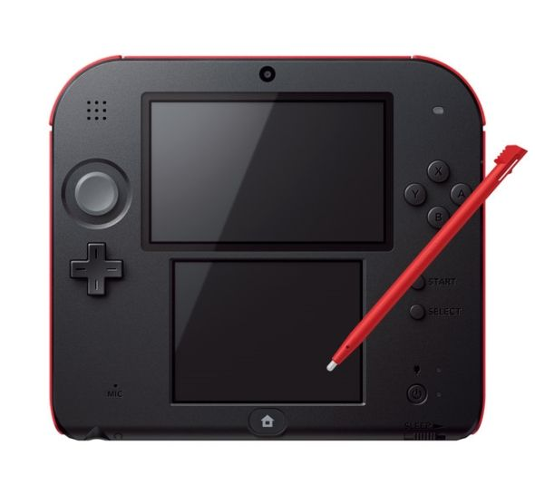 Is All Of The Hate For The Nintendo 2DS For Good Reason? 2ds 2